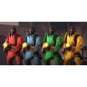 Цветной чат - расширенный вариант (выбор из 170 цветов)