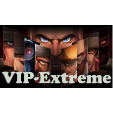Vip-Extreme (Все доступные услуги сервера + особые преимущества в игре)